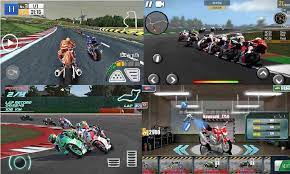 game motogp android